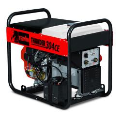 Сварочный аппарат TELWIN THUNDER 304 CE (HONDA) / 825005